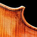 Stradivarius Back Corner by Endre Balogh