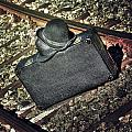 Suitcase And Hats by Joana Kruse