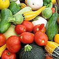 Summer Harvest by Jack Schultz