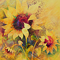 Sunflowers by Amy Householder