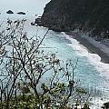 Taiwan Postcard 3 by Maxine Bochnia