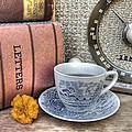 Tea Time by Jane Linders