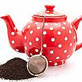 Teapot by Tom Gowanlock