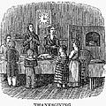 Thanksgiving, 1853 by Granger