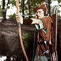 The Adventures Of Robin Hood, Errol by Everett