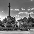 The Fountain by Armando Perez