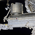 The Japanese Experiment Module Kibo by Stocktrek Images