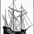 The Mayflower by Granger
