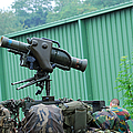 The Milan, Guided Anti-tank Missile by Luc De Jaeger