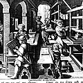 The Printing Of Books by Granger