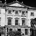 The Royal Bank Of Scotland Edinburgh Scotland Uk United Kingdom by Joe Fox