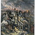 Third Crusade, 1191 by Granger