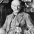 Thomas Hardy (1840-1928) by Granger