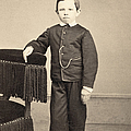 Thomas Tad Lincoln by Granger