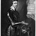 Thomas Wentworth by Granger