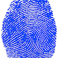 Thumbprint by Science Source