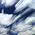 Time-lapse Clouds by Ted Kinsman