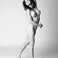 Tiny Dancer by Terry Jorgensen