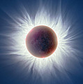 Total Solar Eclipse by Dr Fred Espenak