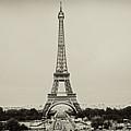 Tour Eiffel - Eiffel Tower by Ruy Barbosa Pinto