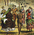 Trade Card, C1880 by Granger