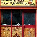 Traditional Ireland by David Resnikoff