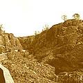 Trail To Bear Hole by James Stodola