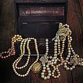 Treasure Chest by Joana Kruse