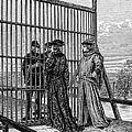 Treaty Of Picquigny by Granger