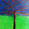 Tree Of Life by Prachi  Shah