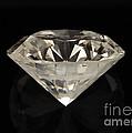 Two Karat Diamond by Raul Gonzalez Perez