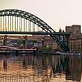 Tyne Bridge by Gary Finnigan