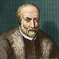 Ulisse Aldrovandi, Italian Polymath by Science Source