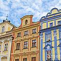 Uniquely Prague by Ann Horn