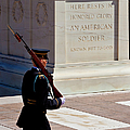 Unknown Soldier by Brian Jannsen