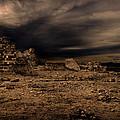 Upcoming Storm by Radoslav Nedelchev