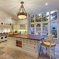Upscale Kitchen by Noam Armonn