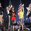 U.s. President Elect Senator Barack by Everett