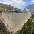 Valle Verzasca - Ticino by Joana Kruse