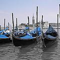 Venice 2 by Rita Hiotis