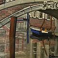 Venice Bridge by John Connaughton