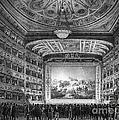 Venice: Teatro La Fenice by Granger