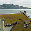 View From Alcatraz II by Suzanne Gaff