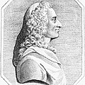 Voltaire (1694-1779) by Granger