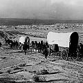 Wagon Train by Granger
