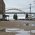 Warehouse And Hoan 2 by Anita Burgermeister