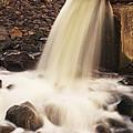 Water Pollution by Jeremy Walker