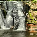 Widows Creek Falls by Adam Jewell