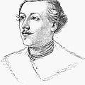 Wilhelm Mueller (1794-1827) by Granger