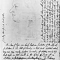 William Blake (1757-1827) by Granger